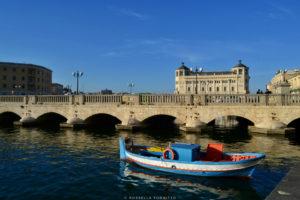 ponte ortigia sicilia comune