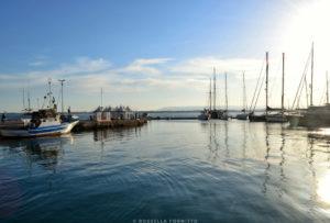 barche ortigia sicilia porto