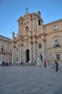 duomo ortigia sicilia