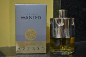profumi da uomo azzaro wanted