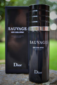 profumi da uomo savage very cool spray dior
