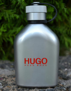 accessori profumo hugo iced