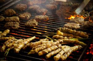 Catania arrusti e mangia polpette cavallo