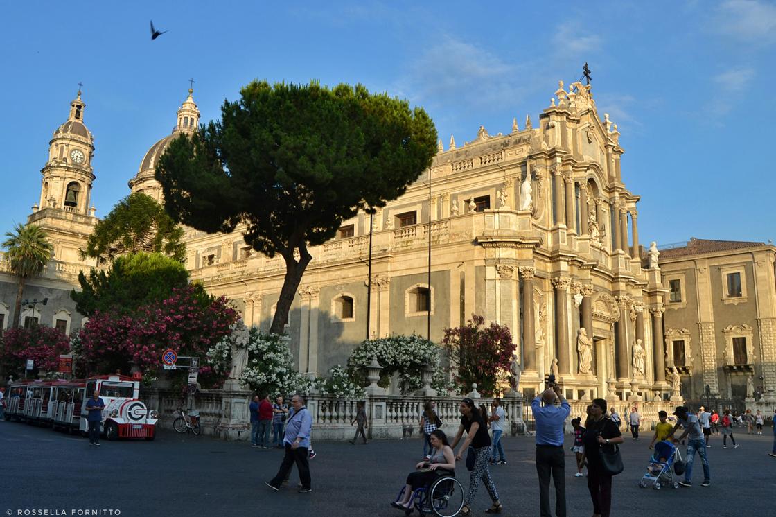cattedrale sant'agata catania