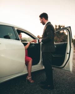 cosa fare per essere un gentleman