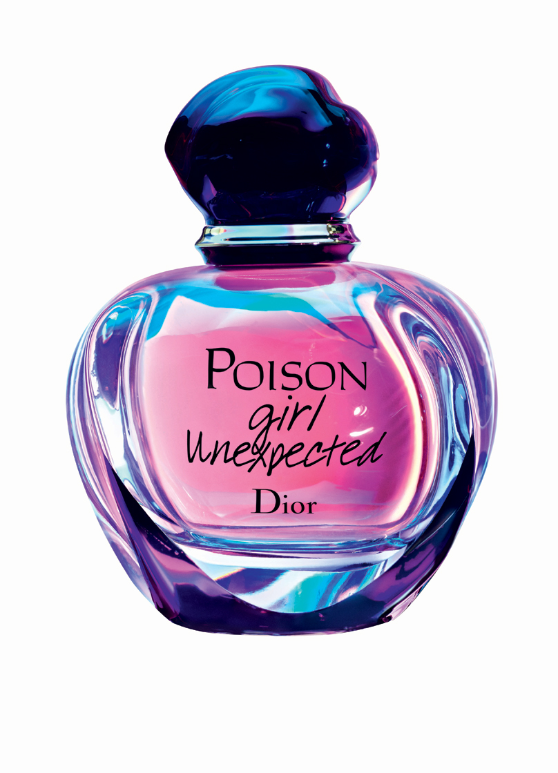 dior poison girl unexpected